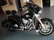 Harley-davidson Road King 11668 miles