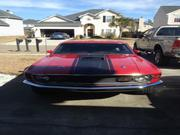 Ford 1970 Ford Mustang Mach 1